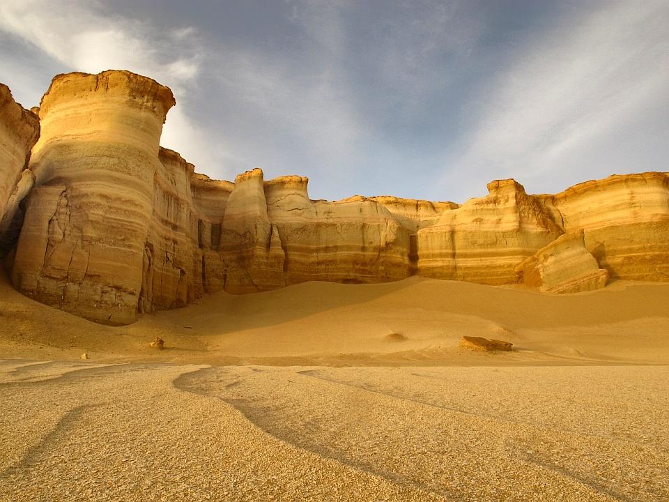 IMG_8098_Campo_serale_in_località_IMEIMET-EL-QADI_a_170_km_da_BAHARIYA_photo_Nikbarte