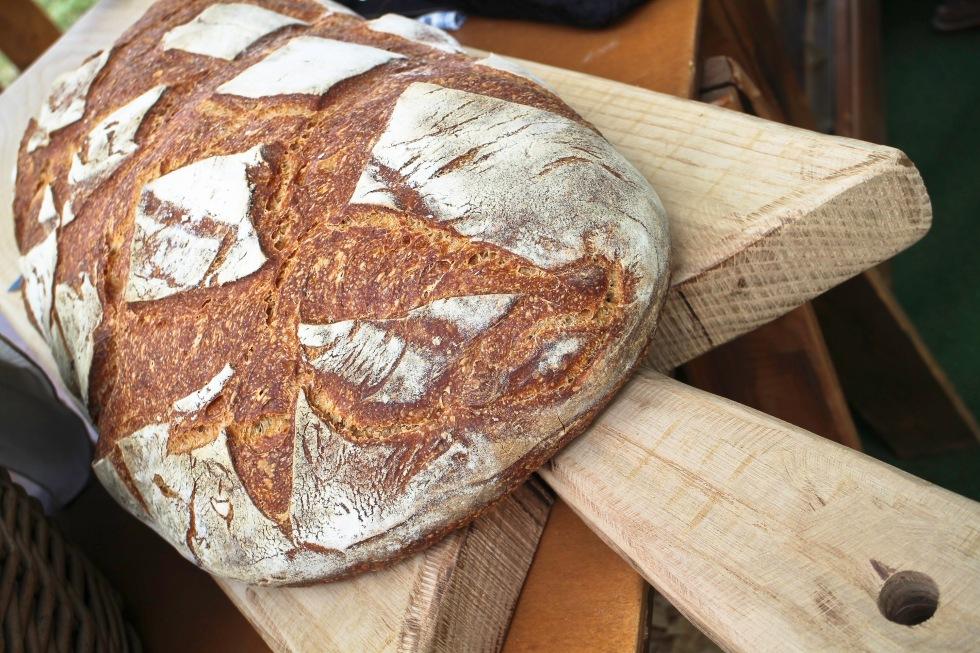 Esiste qualcosa di più Sovversivo del pane?